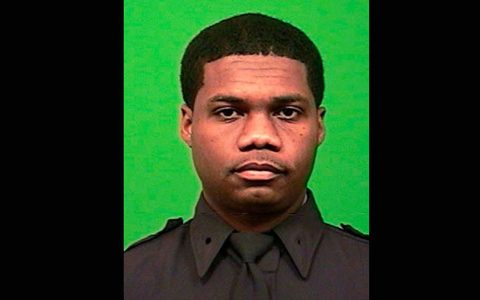 Policeman's Death Shouldn't Shore Up Support for Lethal Tactics