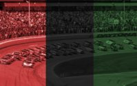 CHANGING LANES: What if NASCAR was Black?