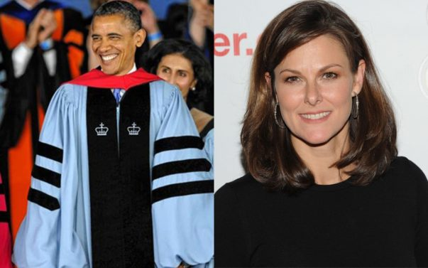 Campbell Brown's 'Takedown' of Obama:Bias AND Bull