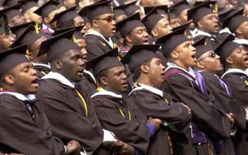 Obama to speak at Morehouse College commenceme