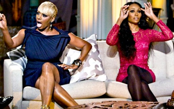 KEEPING IT REALITY: Real Housewives of Atlanta Reunion Special Part 2