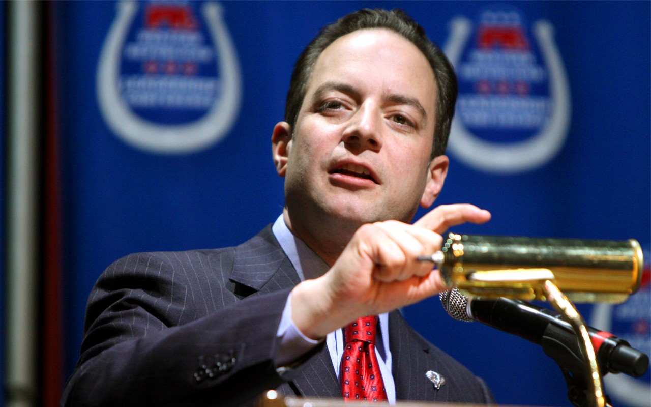 RNC Chairman Reince Priebus To Address National Urban League Conference