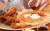 Wait, What? Roscoe's House of Chicken and Waffles Is Bankrupt?