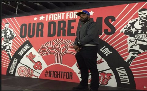 [INTERVIEW] CREED Director Ryan Coogler Talks the Vision Behind His Addition to the Rocky Empire