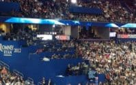 Republican National Convention in Tampa