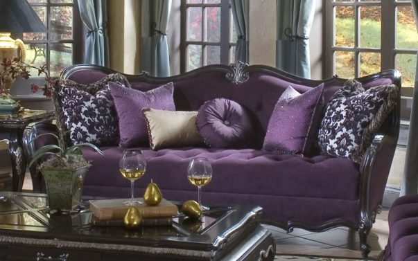 Settle on the Perfect Settee Sofa