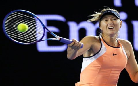 Up With Hope, Down With Dope: Delighting in Sharapova's Scandal