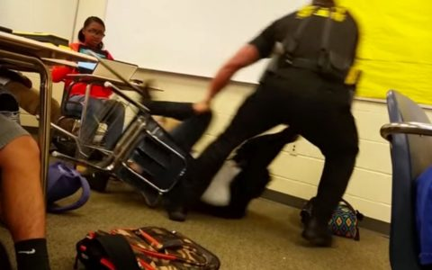 After 'Shakara': 5 Reforms to Prevent Police Violence in Schools