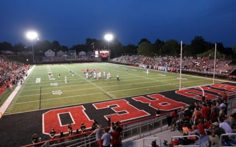 VARSITY BLUES: Steubenville Rape Case and the Ugly Side of Football Culture