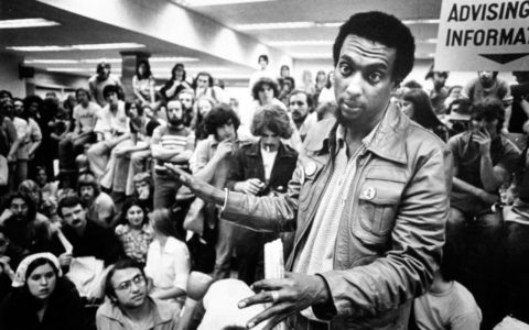 [UNSUNG HEROES]Stokely Carmichael