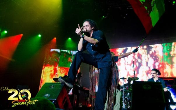 Reggae Sumfest Celebrates Jamaica at 50