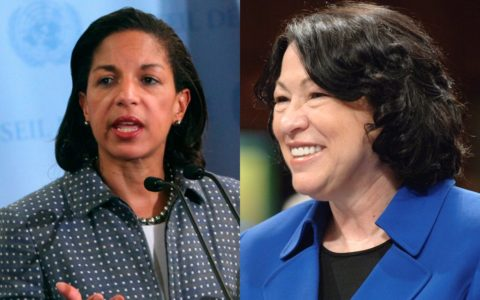 Susan Rice:Sonia Sotomayor 2.0?