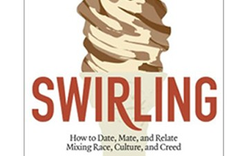 """New """"Swirl"""" Book Teaches How to Date Interracially"""