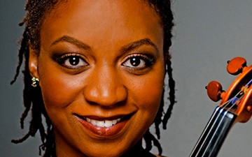 Q&A with Violinist Tai Murray, Classical Music's A-List Sister