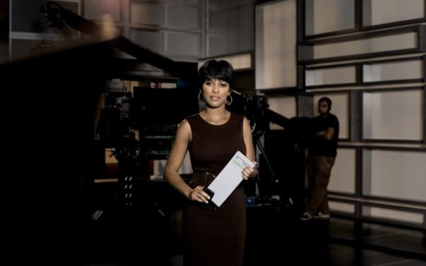 [INTERVIEW] Tamron Hall Talks Hip-Hop, Domestic Violence and Diversity in the Newsroom