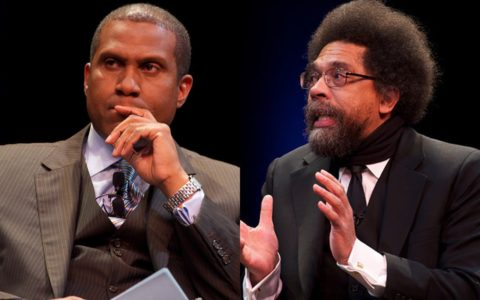 [EXCLUSIVE] Tavis Smiley and Cornel West Love Obama, Want More