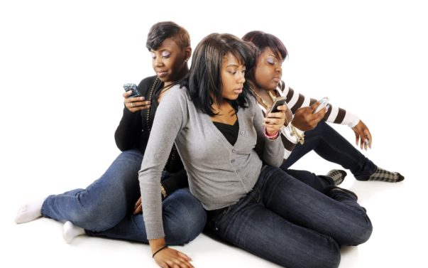 OMG! Is Texting Robbing Teens of Real-Life Experiences?