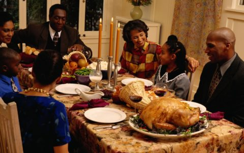 Enjoy Thanksgiving Without Destroying Your Diet!