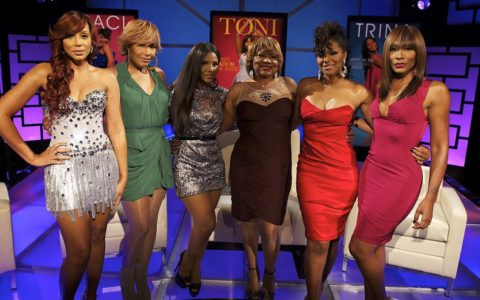 The Braxton Sisters Announce Daytime Talk Show Plans