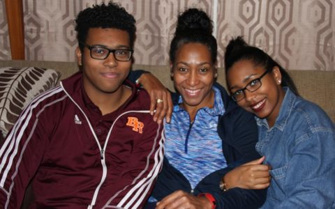 The Coolest Black Family in America, No. 67: The Chassagnes