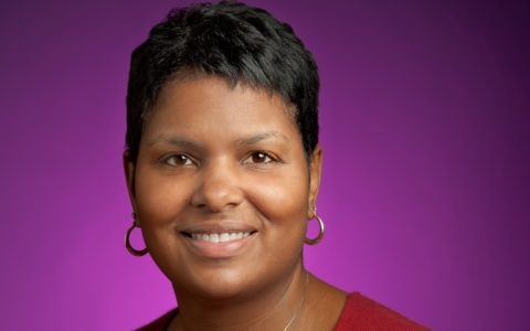 Google Her: Meet the Search Giant's Director of Diversity