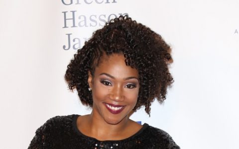 Tiffany Haddish: All I Want Is to Be Able to Take Care Of Schizophrenic Mother