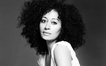 Tracee Ellis Ross: The ​'Stylista'Speaking Up for Sisters
