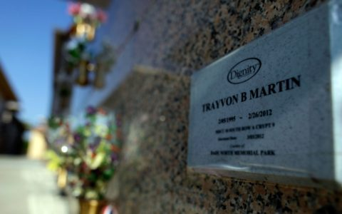 A Reflection on Trayvon Martin and Taking 21 For Granted
