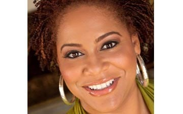 THE COLLECTOR: Kim Coles