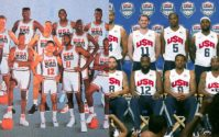 OLYMPIC HOOPS: Keeping the Dream Alive?