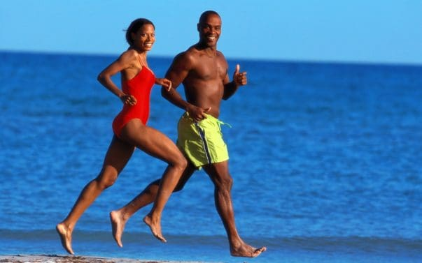 Keep It Tight! Tips To Stay Fit While Traveling
