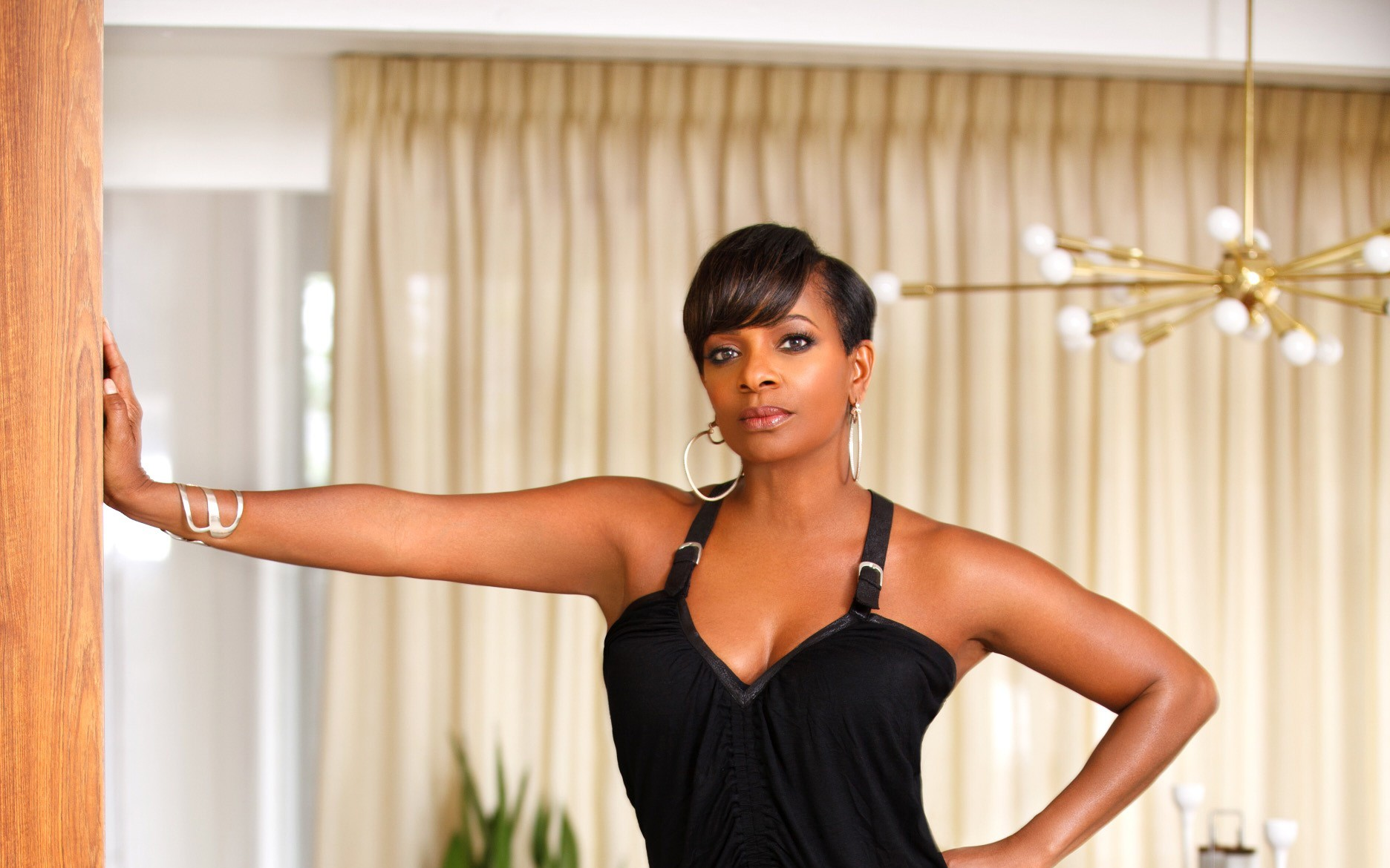 In Her Words: Vanessa Bell Calloway Shares Her Breast Cancer Survival Story • EBONY