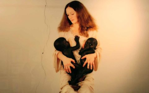 Vanessa Beecroft, Kanye West Cannot Offer Racial Amnesty