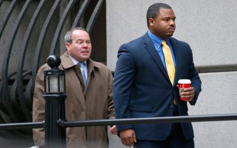Freddie Gray: Officer to Testify Against Other Officers