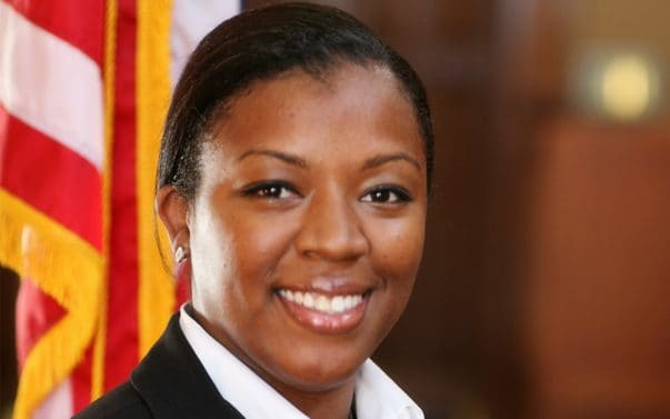 SERIOUSLY FUNNY:State Rep. Yasmin Neal is Playing Games to Protect Women's Rights