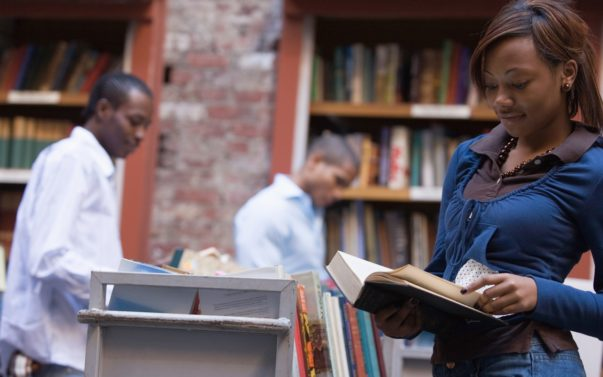 Why African-American Books Should Be Required Reading for All Americans