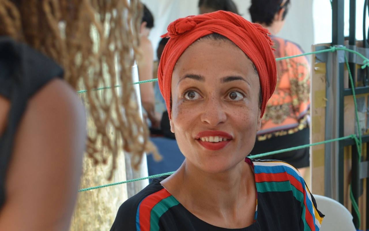 Author Zadie Smith What S Her Best Work Ebony