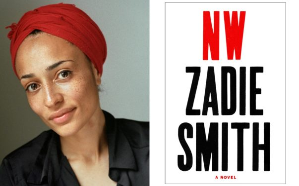 [REVIEW] Zadie Smith's NW