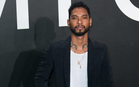Miguel Soars on Ode to (Straight!) Sex