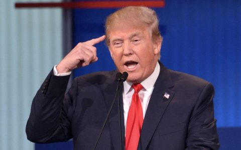 Here Are All the People Donald Trump Insulted at the GOP Debate