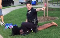 McKinney Police Officer Who Brutally Detained 15-Year-Old Girl Resigns