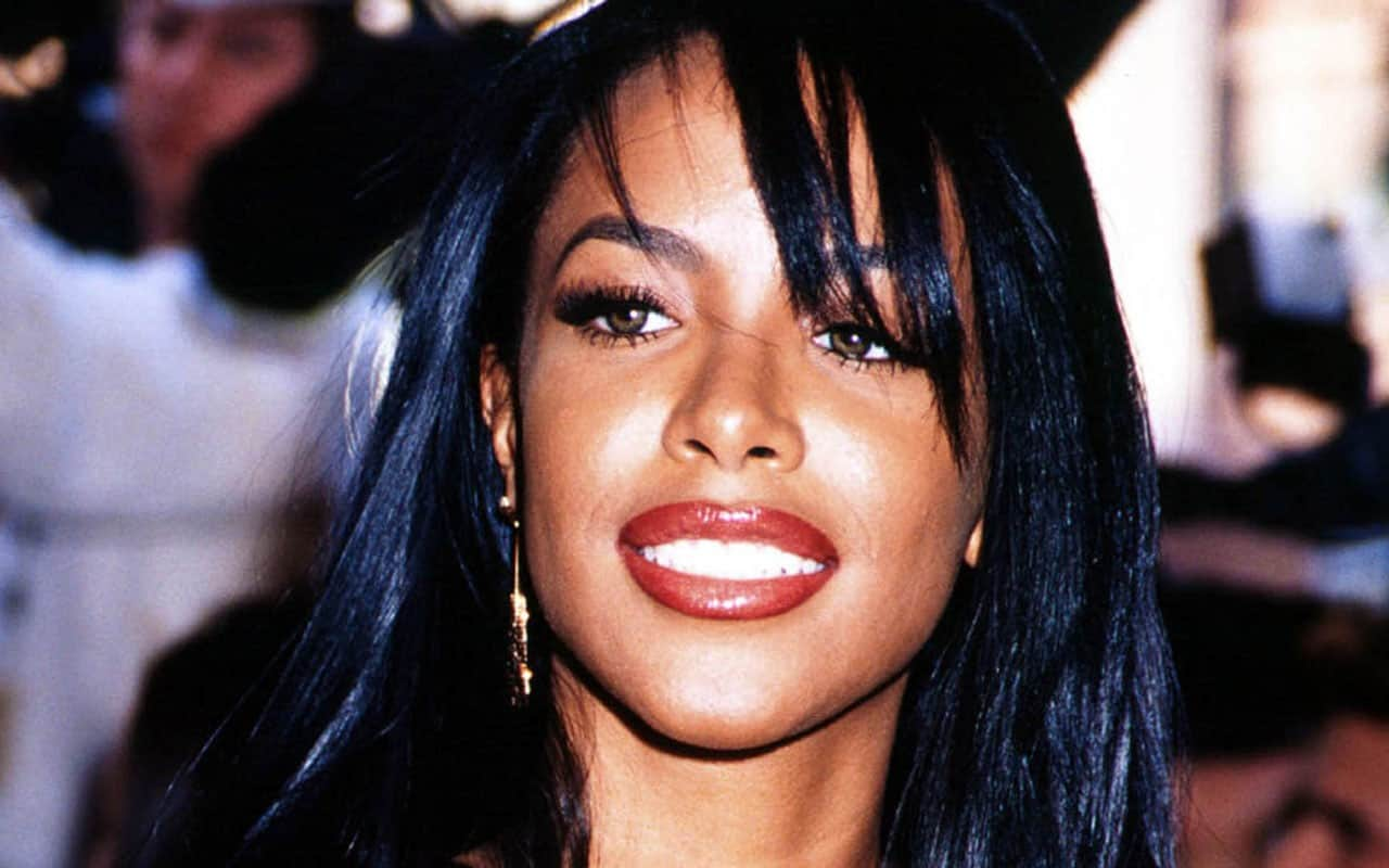 aaliyah - photo #24