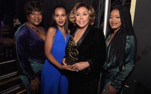 5 Greatest Black Moments of 'ABFF: A Celebration of Hollywood'