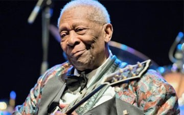 B.B. King was poisoned, his daughters claim