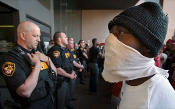 Cleveland to Settle With Justice Department Over Police Brutality