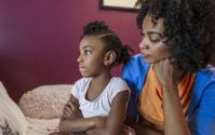 [MODERN MOM] 'Why I Want My Daughter to Hit Me Back'