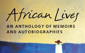 """Writers Explore """"African Lives"""""""