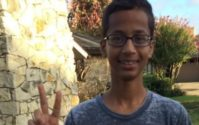 School Mistakes Muslim Teen's Project for Bomb