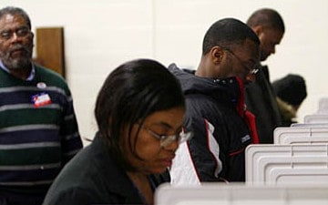 African-American Voters