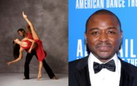 alvin ailey robert battle